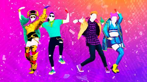 Image result for just dance 2020 wii
