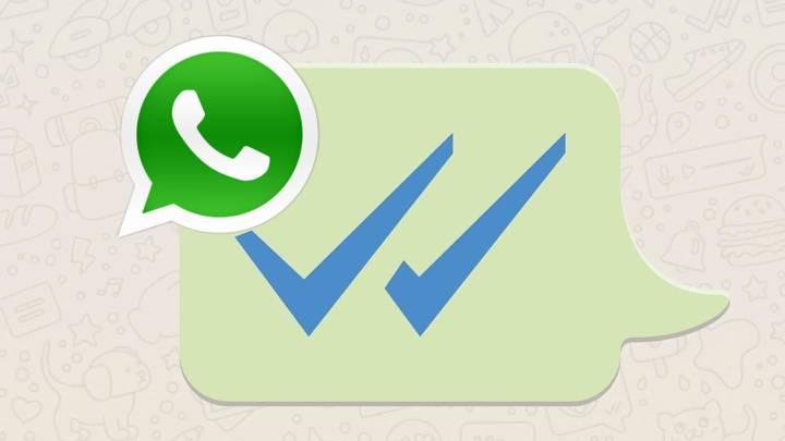 3 formas de leer un mensaje de WhatsApp sin aparecer como leído - AS.com