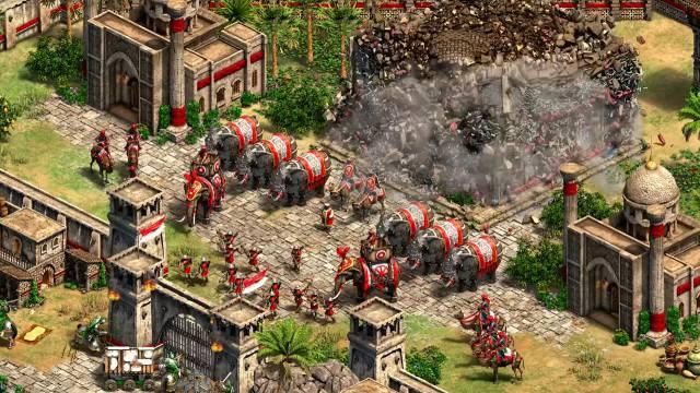 Todos los trucos y claves de Age of Empires 2 para PC - Definitive Edition  - MeriStation