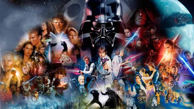 Star Wars: ¿en qué orden ver todas las películas y series? - MeriStation