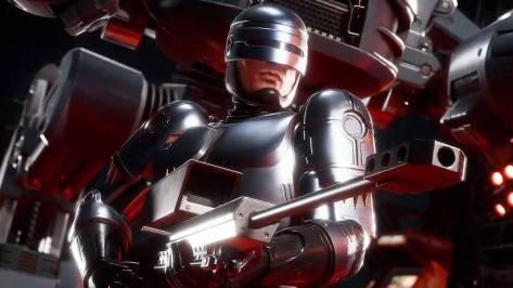 Mortal Kombat 11 Aftermath: Robocop ejecuta su ley con sus ...