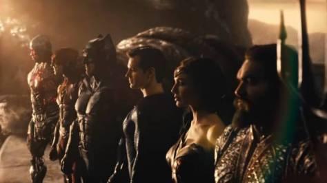 Zack Snyder's Justice League llegará en formato mini-serie, cuatro  capítulos de una hora - MeriStation