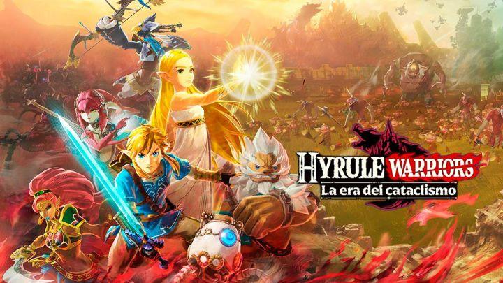 Hyrule Warriors: La era del Cataclismo, impresiones. Guerra de guerras - MeriStation