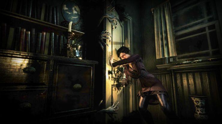Song of Horror en PS4 y Xbox One: el aclamado survival horror español ya está disponible - MeriStation