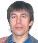 Mariano Rosa