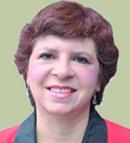 Lita Alberstein Secretaria Derechos Humanos CTA