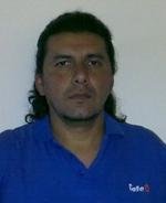 Claudio Mora, electricista del turno rojo y Sec. Organización CTA San Fernando