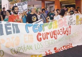 Paraguay: asesinan<br /> a líder campesino