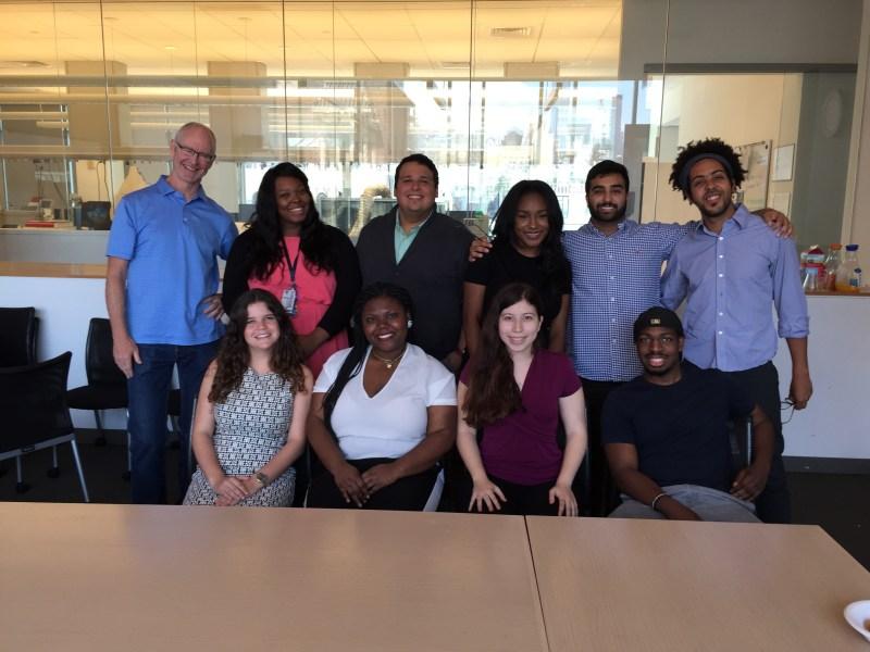 Nyu Summer Internship Biology | Leancy Travel