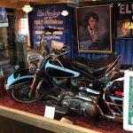 Harley Davidson De Elvis Presley Pode Bater Recorde Em Leilao Motonews Andar De Moto Brasil