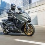 Eicma 2019 Yamaha Tmax 560 E Tmax Tech Max Motonews Andar De Moto Brasil