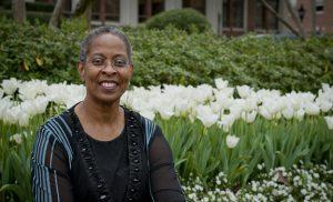 Dr. Trudier Harris