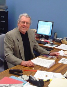 Jim Salem