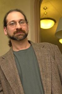 Steven Gimbel