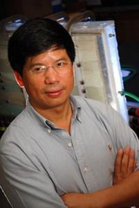 Dr. Chunmiao Zheng