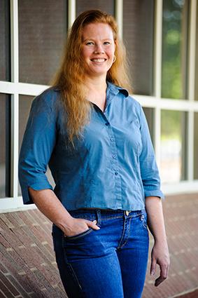 Dr. Samantha Hansen