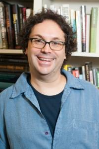 Dr. Eric Weisbard