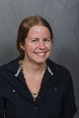 Dr. Sarah Praskievicz