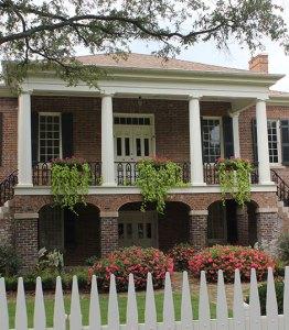 Gorgas House Museum