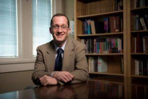 Dr. Albert Pionke