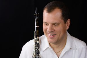 "Dr. Osiris ""Ozzy"" Molina received a $5,000 grant from the Alabama State Council on the Arts. The grant will fund Molina's new album that covers the works of Cuban composers on clarinet."