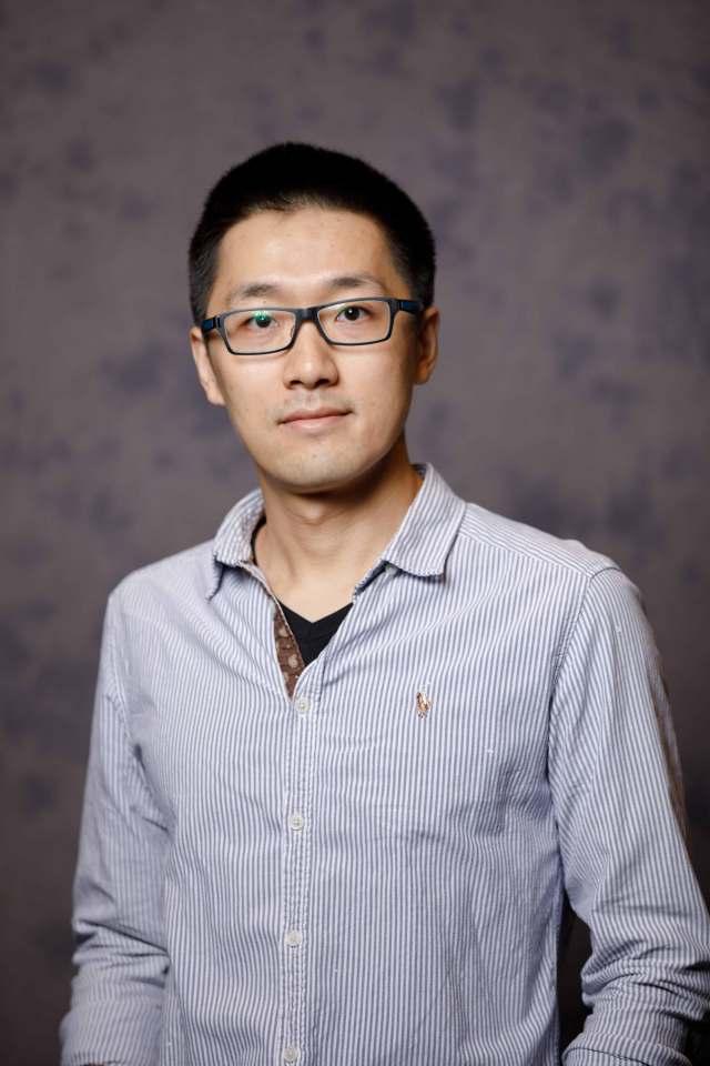 Yuanzhen Shao