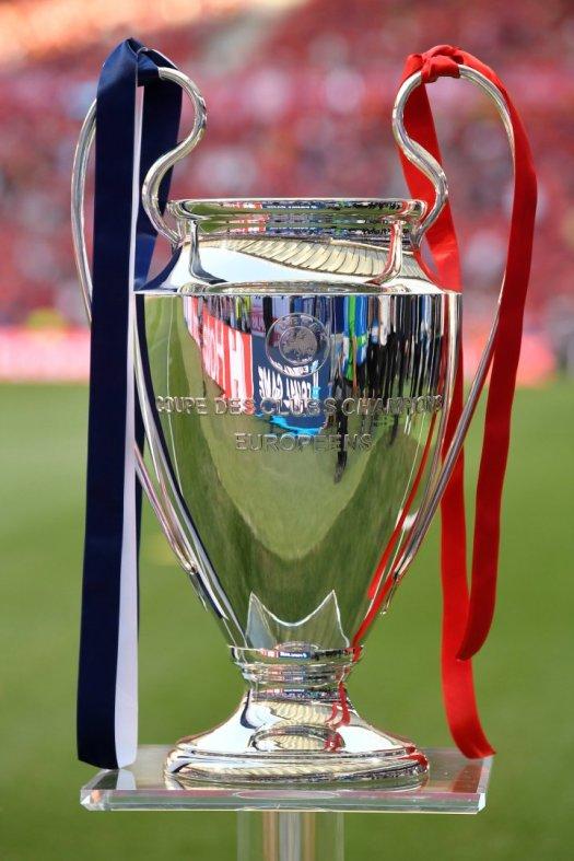 Tottenham vs Liverpool: Champions League final 2019 live ...