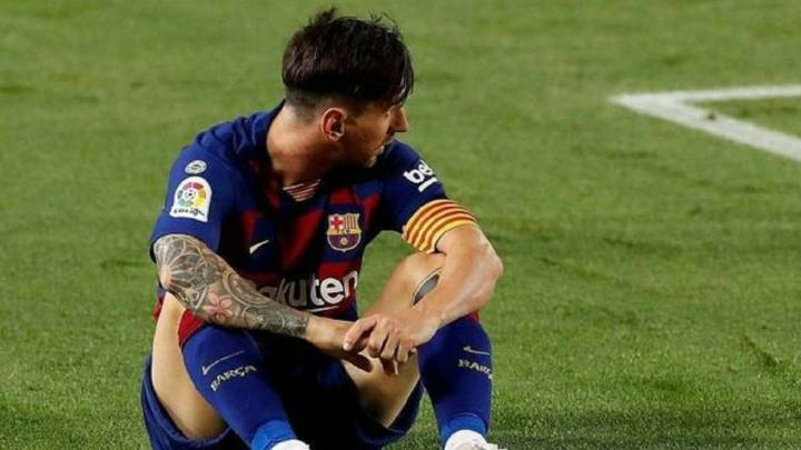 Messi leaving Barcelona: How much does he earn and what is his terminaction clause?