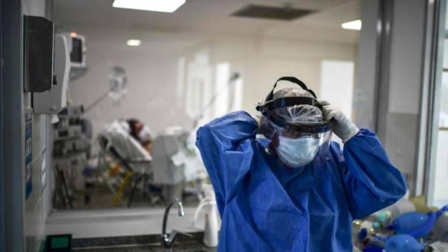Coronavirus en Argentina: resumen, casos y muertes del 18 de septiembre - AS Argentina