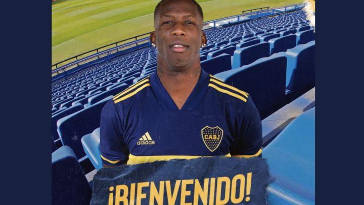 Oficial: Advíncula, nuevo jugador de Boca