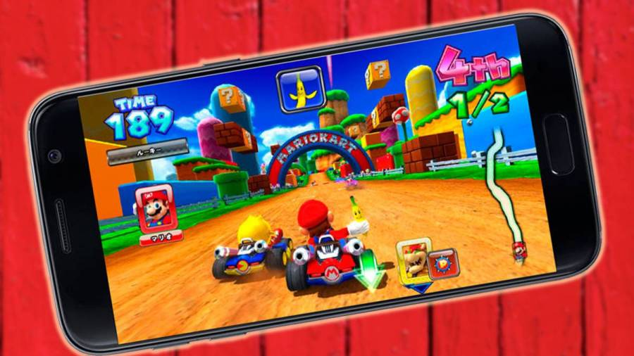 [Editorial] Should Mario Kart Tour Support the ...
