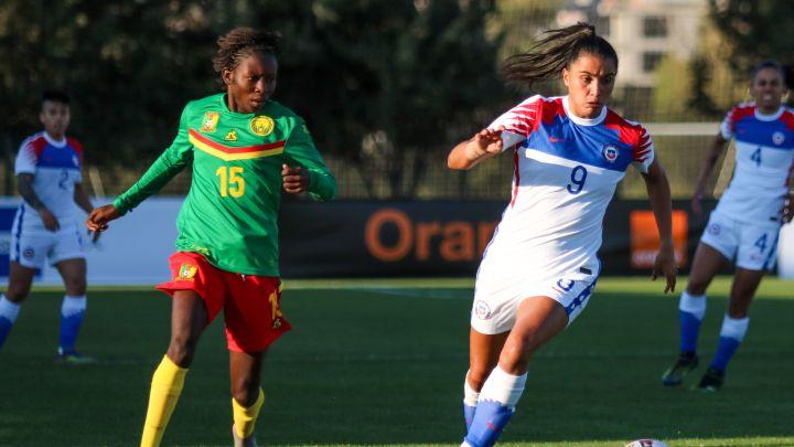 Chile - Camerún: horario, TV y cómo ver online el Repechaje Olímpico  femenino - AS Chile