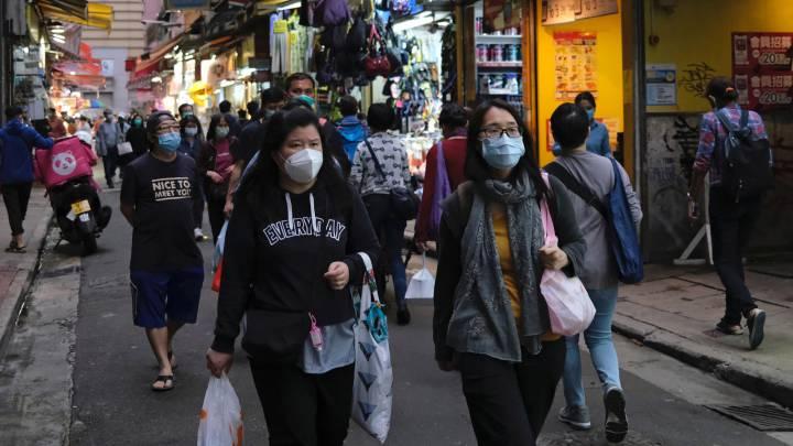 Coronavirus | China sigue vendiendo murciélagos para comer en sus ...