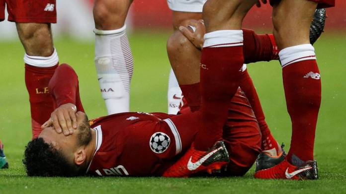 Image result for hd images of alex chamberlain injured