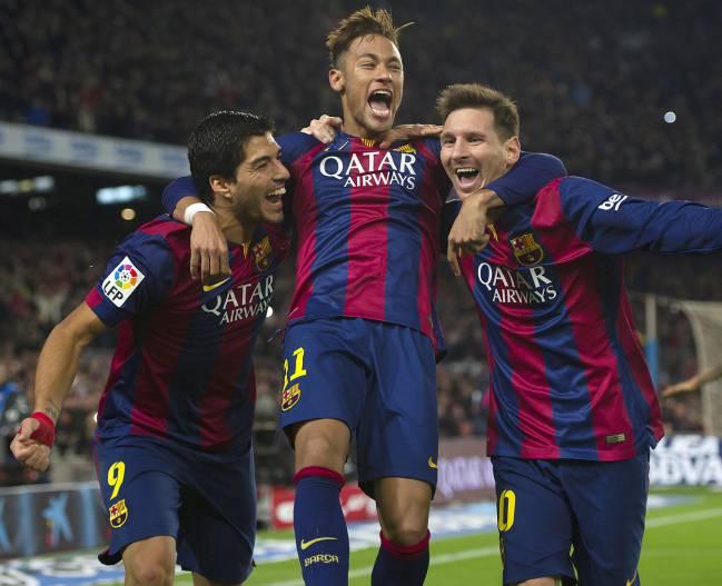 Kết quả hình ảnh cho Neymar barca