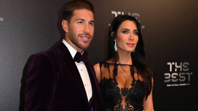 Ramos wedding: why Jeff Bezos is footing some of the bill