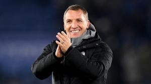 We Ready to win the Premier League over liverpool – Brendan Rodgers