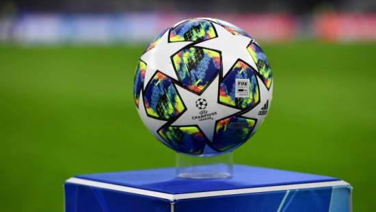 Image result for champions league round of 16 2020