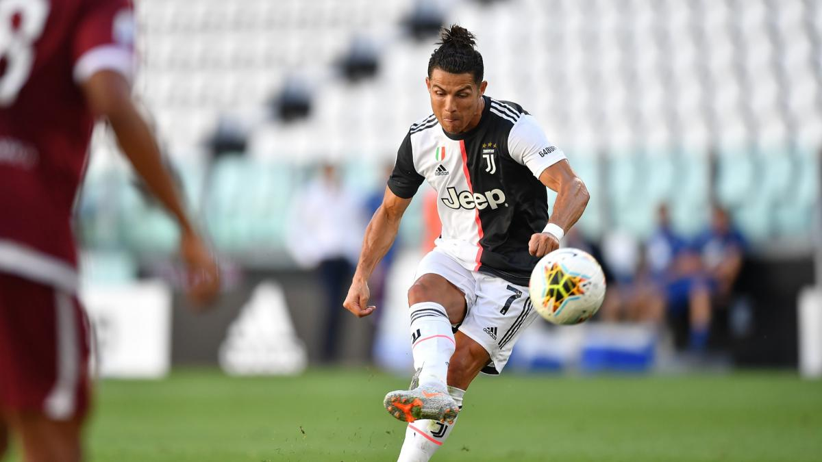 How to watch online, uefa champions league live stream info, game time, tv channel juventus and zenit will square off at 3 p.m.. Cristiano Ronaldo's 50 goals in Serie A: The stats behind