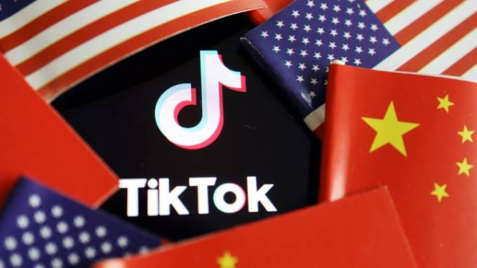 Why does Donald Trump want to ban TikTok in the US? - AS.com