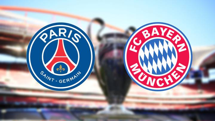 psg to claim champions league title