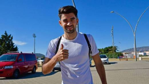 Wydad sign Enzo Zidane from Almeria - reports