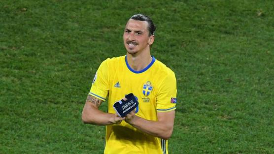Zlatan's Sweden comeback edges closer as FIFA reveals European World Cup pots
