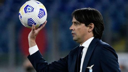 Inter Milan: Simone Inzaghi appointed to replace Conte