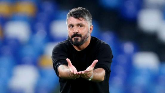 Gattuso leaves Fiorentina just 23 days after being appointed head coach