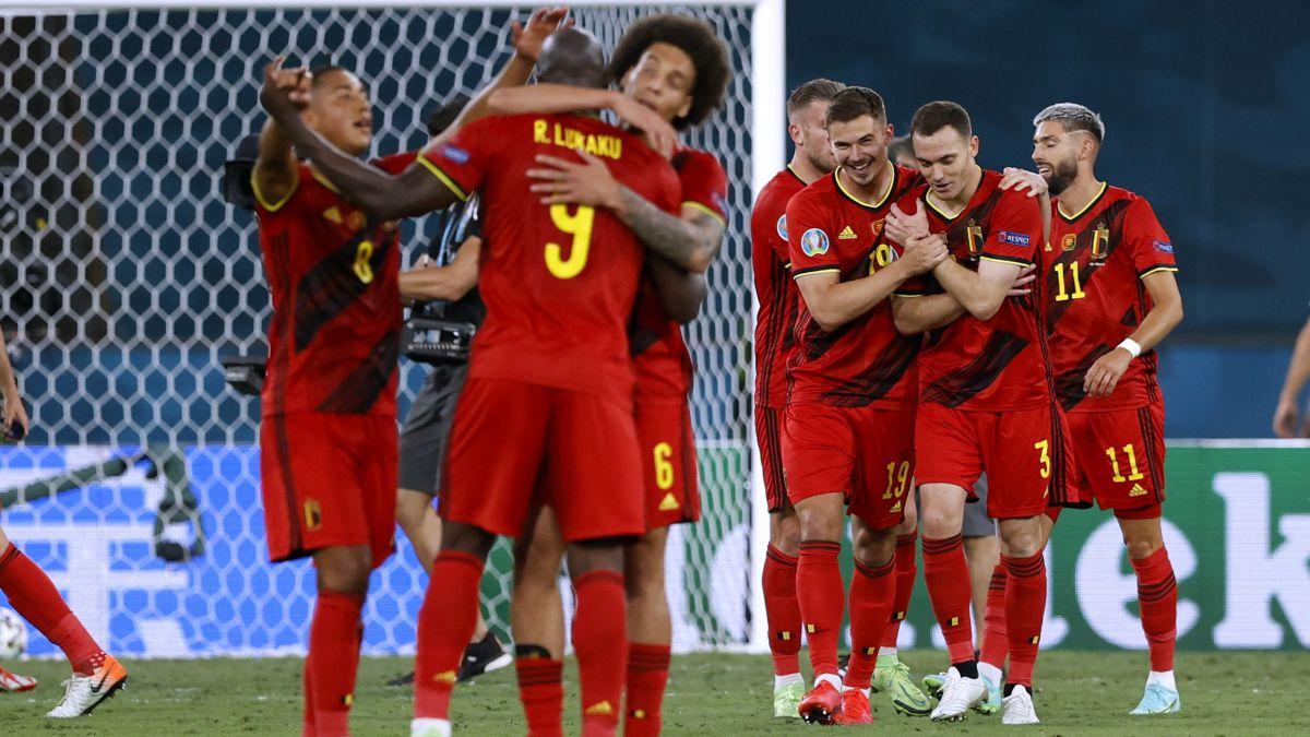 Euro 2021 | Belgium 1-0 Portugal summary: score, goals, highlights, Euro  2020 - AS.com