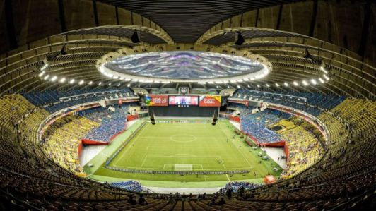 Montreal withdraws as potential host of 2026 World Cup
