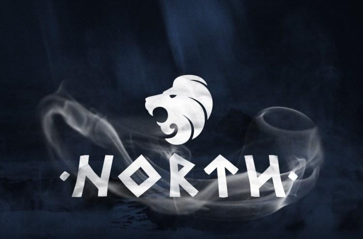 Resultado de imagen de north esports