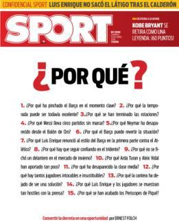 Image Result For Prensa Deportiva Catalanaa