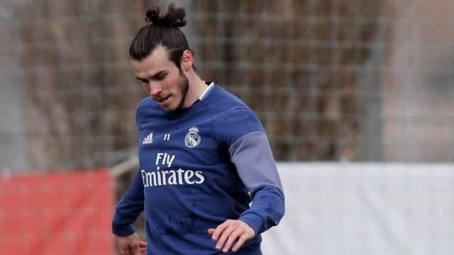 Gareth Bale set to make injury comeback against Espanyol
